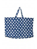 Shopping Bag Nossa ! en Toile de Coton