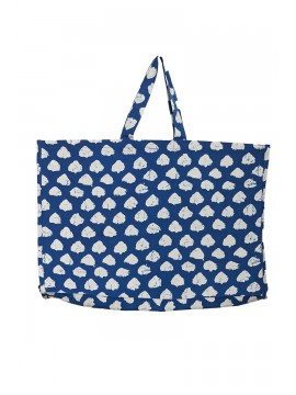 Shopping Bag en Toile de Coton